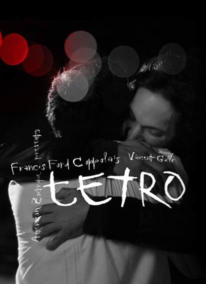 'Tetro', primeras imágenes de lo último de Coppola