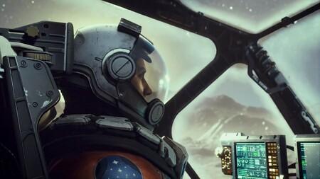 La increíble aventura galáctica de Starfield anuncia su lanzamiento en exclusiva para Xbox Series X/S y PC con un brutal tráiler [E3 2021]