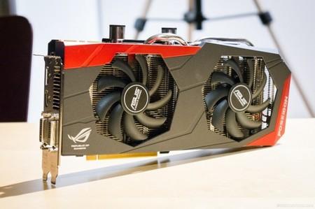 ASUS da adelanto de tarjeta ROG GeForce GTX 780 Poseidon
