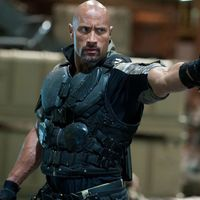 Dwayne Johnson quiso ser Jack Reacher pero los productores eligieron a Tom Cruise