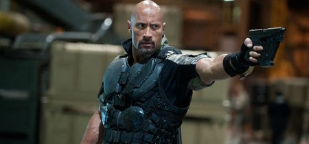 Dwayne Johnson quiso ser Jack Reacher pero los productores eligieron a Tom Cruise
