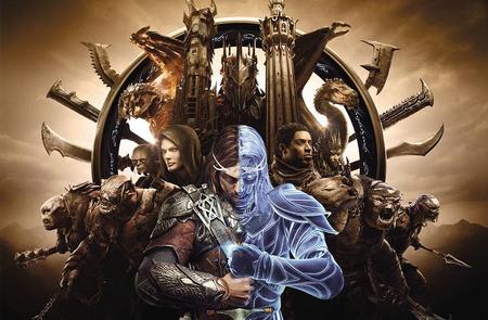 Middle Earth: Shadow of War, el sucesor de Shadow of Mordor se filtra en Internet; llegaría en agosto y tendría 4 expansiones