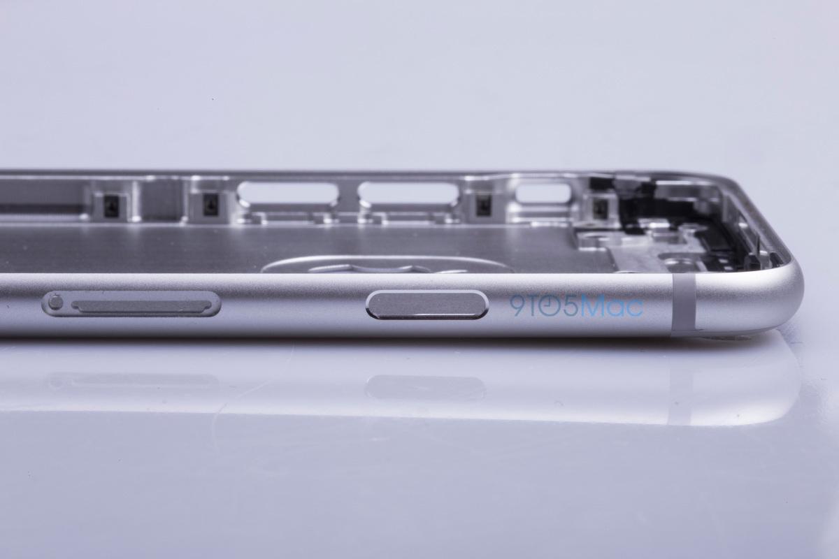 Foto de iPhone 6s Leak (10/10)