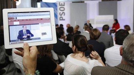 Comunicación política en Internet... no es ciberactivismo [por Enrique Castro]