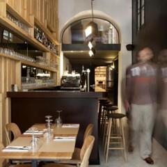 Foto 2 de 10 de la galería pollop-restaurant en Trendencias Lifestyle