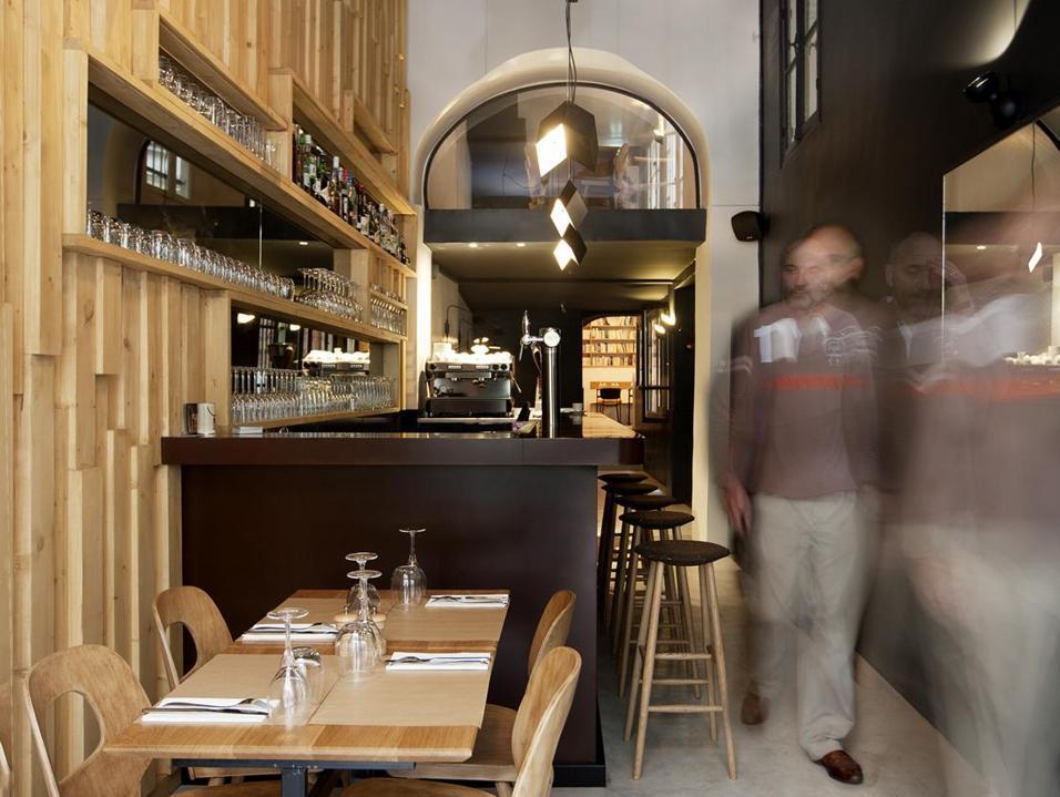 Foto de Pollop Restaurant (2/10)