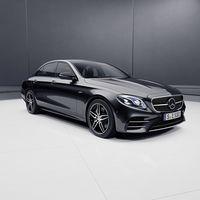 Nuevo motor de seis cilindros en línea y batería de 48V en el Mercedes-Benz E 53 AMG