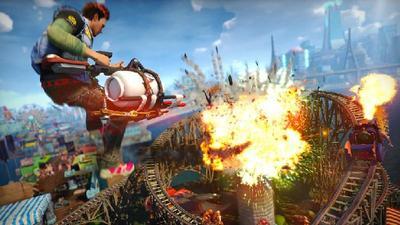 Sunset Overdrive anuncia su primer expansión DLC