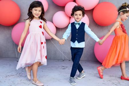 H&M aprovecha San Valentín para lanzar una colección con mucho corazón