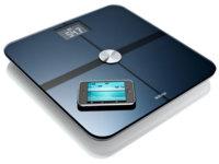 Báscula Withings envía datos de tu peso vía WiFi