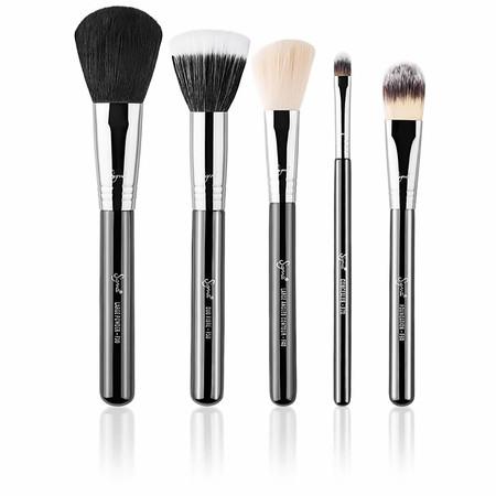 Set De Brochas De Maquillaje Sigma