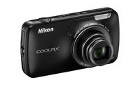 Nikon Coolpix S800c, la compacta con Android ya es oficial