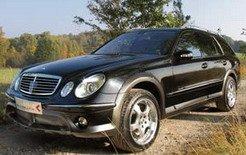 Merdedes-Benz Kleemann E50KCC