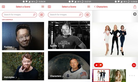 Face Swap: la aplicación de Microsoft para intercambiar caras ya está en Google Play