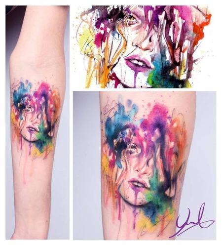 Nuevos estilos de tatuajes ¿Resistirán el paso del tiempo?