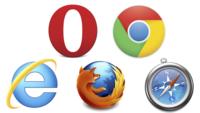 El 2011 en los navegadores: cuando Firefox cayó