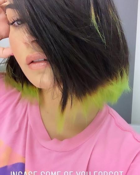 Demi Lovato Cambio De Look Pelo 1