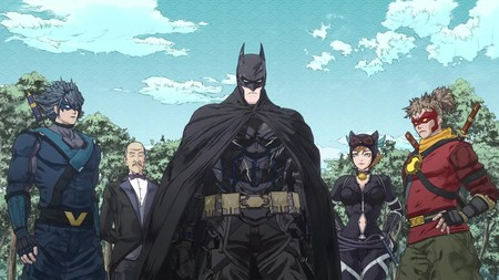 Batman Ninja4