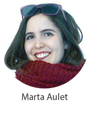 Marta Aulet