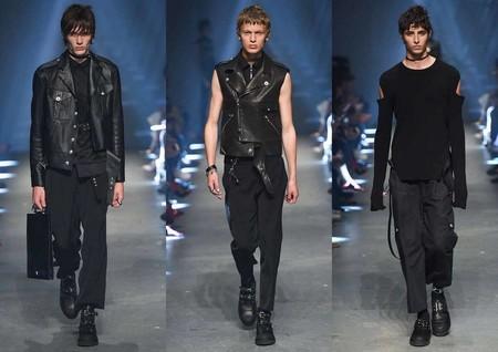 Zayn Malik Designer Collection Versus Donatella Versace