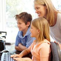 Ante los riesgos de internet, ¿qué tipo de familia eres?