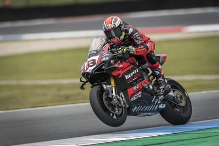 Rabat Ducati Sbk 2021