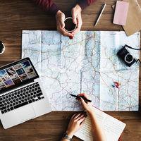 Black Friday para bibliófilos, geeks y viajeros: las mejores ofertas en libros, tecnología y viajes