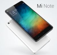 Mi Note, la nueva phablet de Xiaomi