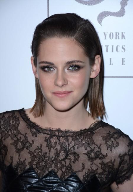 El primer look fallido del año lo protagoniza (cómo no), ¡Kristen Stewart!