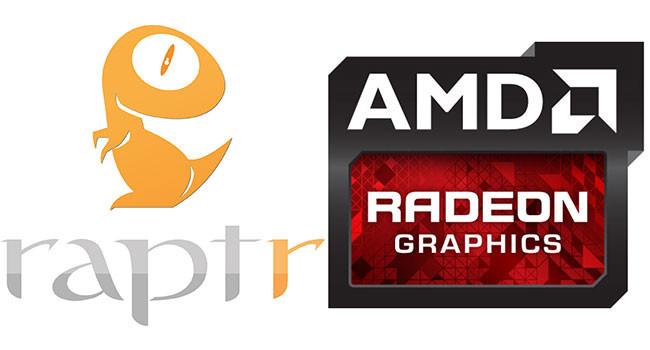 AMD Gaming Evolved utilizará Raptr para tener su propio 'GeForce Experience'