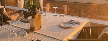 Manteles con los que vestir tu mesa y llenarla de estilo este verano