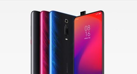 Xiaomi Mi 9t Versiones 1