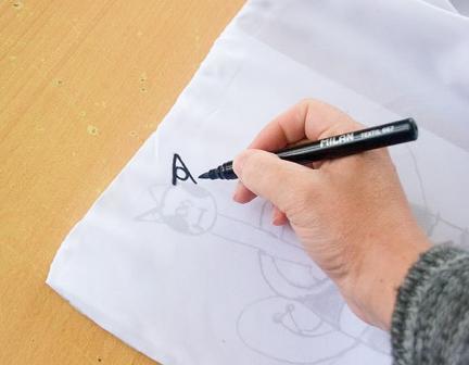 sabana-dibujos-niños