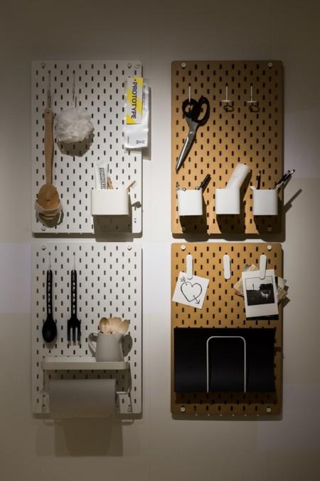 Sistema de almacenamiento IKEA