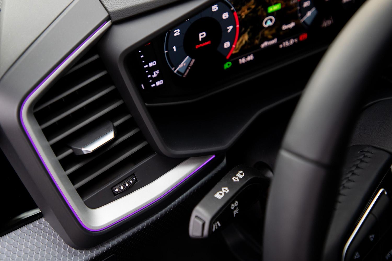 Foto de Audi A1 2018, toma de contacto (45/172)