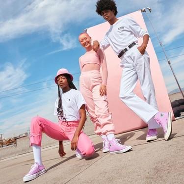 Nike, Vans, Adidas y Converse se suman a las segundas rebajas con zapatillas llenas de estilo para tus looks sporty
