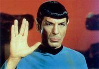 Spock presentará el MMORPG de 'Star Trek' en Las Vegas
