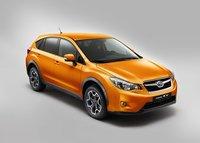 Subaru XV y BRZ Prologue, novedades en Fráncfort