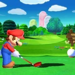 Foto 8 de 8 de la galería mario-golf-world-tour en Vida Extra