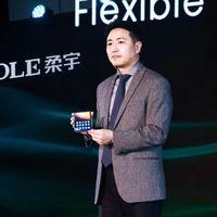 Primeros detalles del FlexPai 2: Snapdragon 865 y pantalla totalmente flexible Cicada Wing de tercera generación