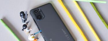 Xiaomi Mi 11i, análisis: larga vida a los móviles de gama alta con pantalla plana