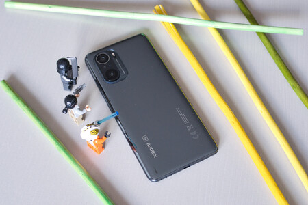 Xiaomi Mi 11i 8
