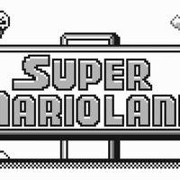 Alguien recreó Super Mario Land en Mario Maker con lujo de detalle