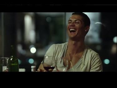 Cristiano Ronaldo. El Hombre. La película