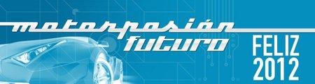 ¡Motorpasión Futuro os desea feliz año nuevo!
