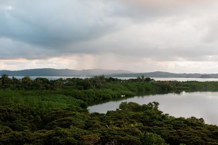 Lago de las Medusas Palaos