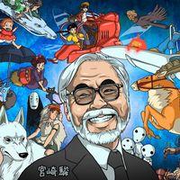 Hayao Miyazaki podría estar dejando su retiro de forma permanente