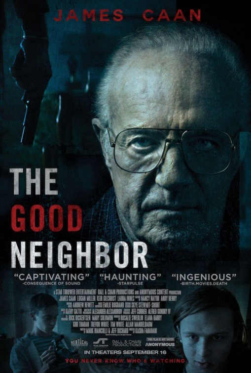 Good Neighbor Cartel