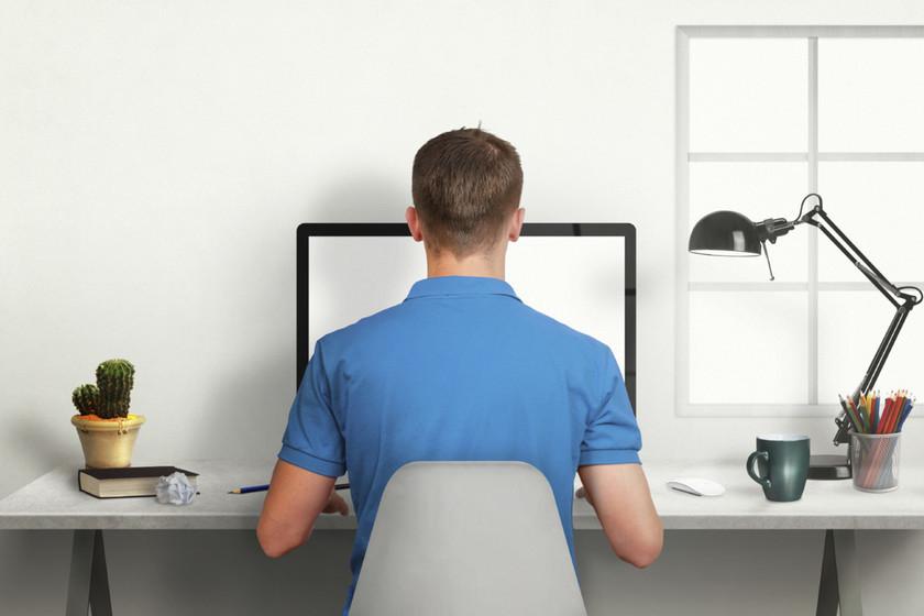 Si quieres cuidar tu espalda y mejorar tu postura, pon la alarma en tu reloj cada hora