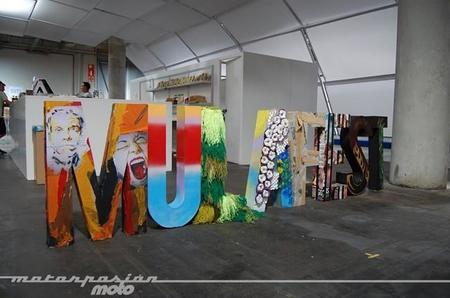 Mulafest 2014, tendencias urbanas y no tan urbanas